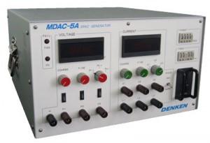 mdac-5a